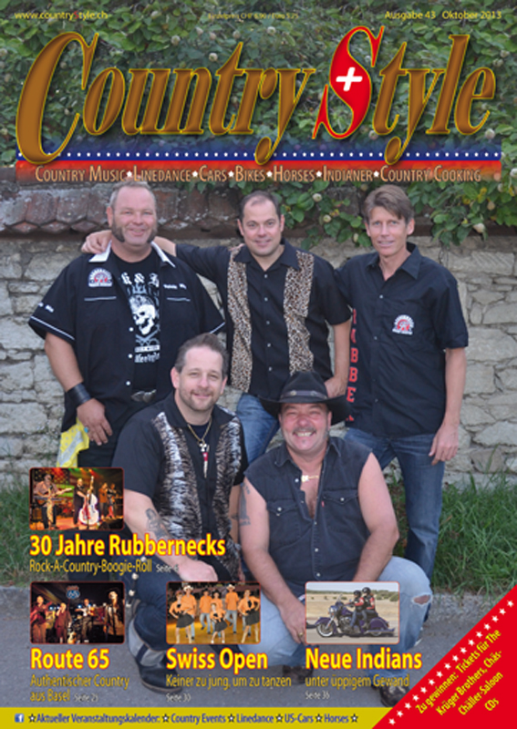 Country Style Cover 43