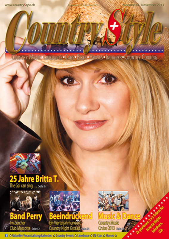 Country Style Cover 44