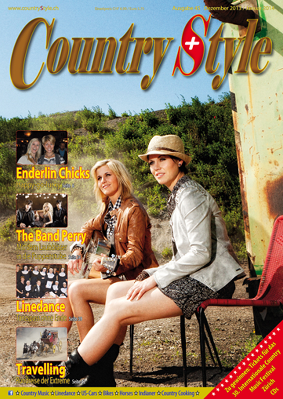 Country Style Cover 45