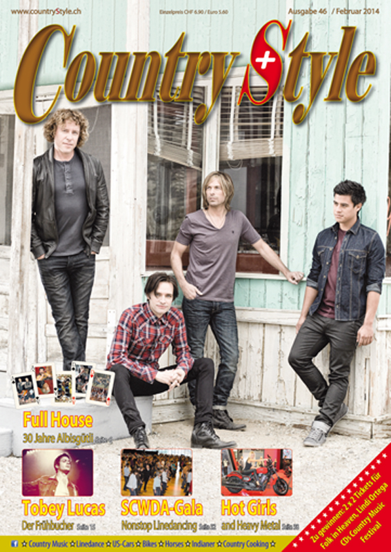 Country Style Cover 46
