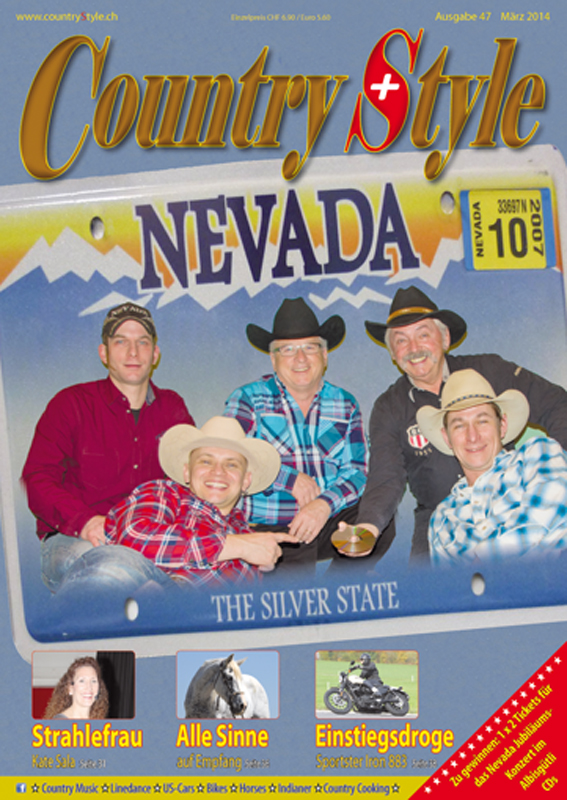 Country Style Cover 47