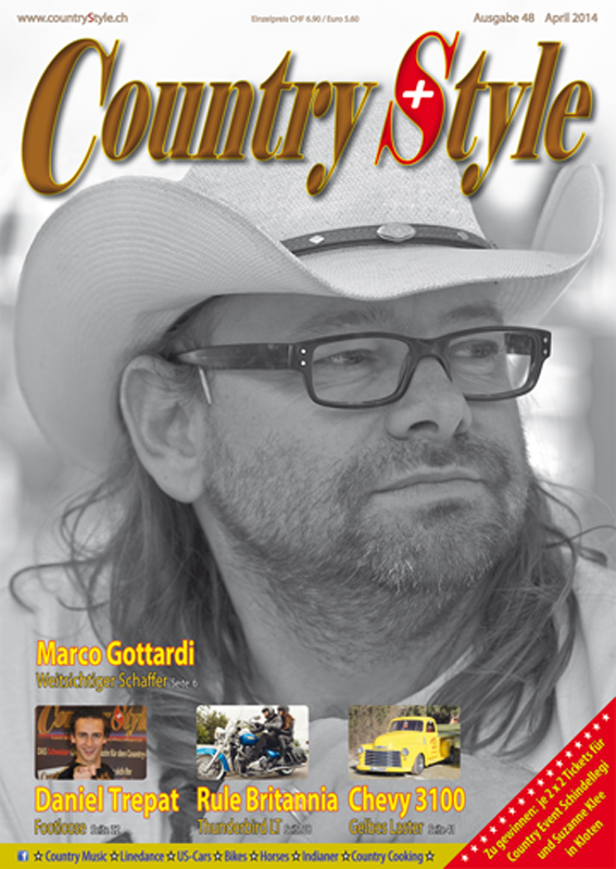 Country Style Cover 48