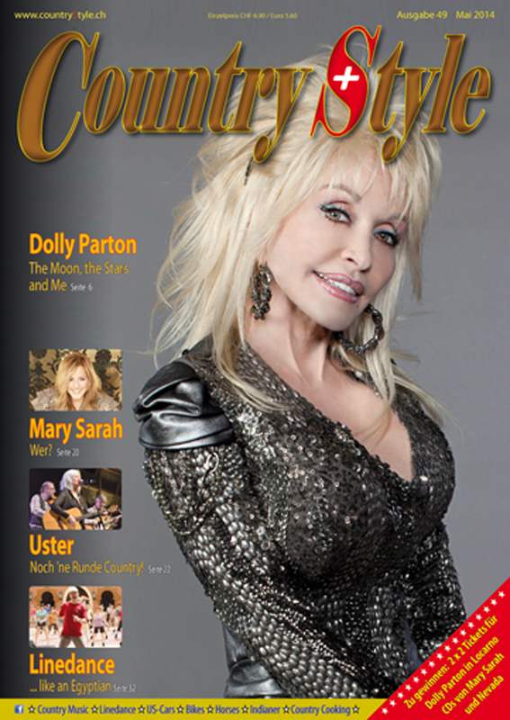 Country Style Cover 49