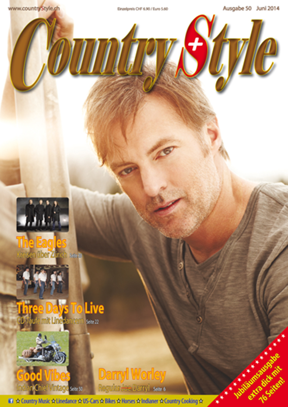 Country Style Cover 50