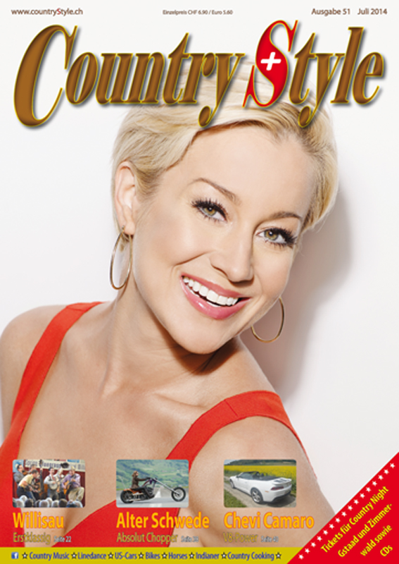 Country Style Cover 51