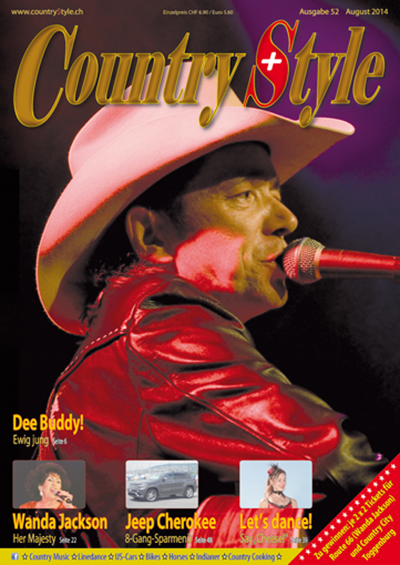 Country Style Cover 52