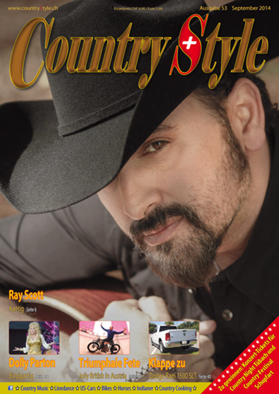 Country Style Cover 53