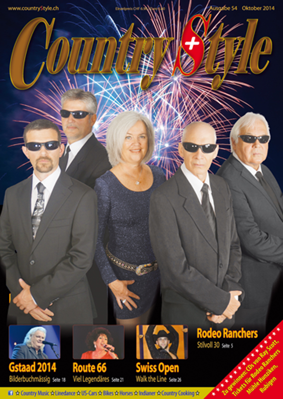 Country Style Cover 54