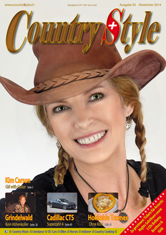 Country Style Cover 55