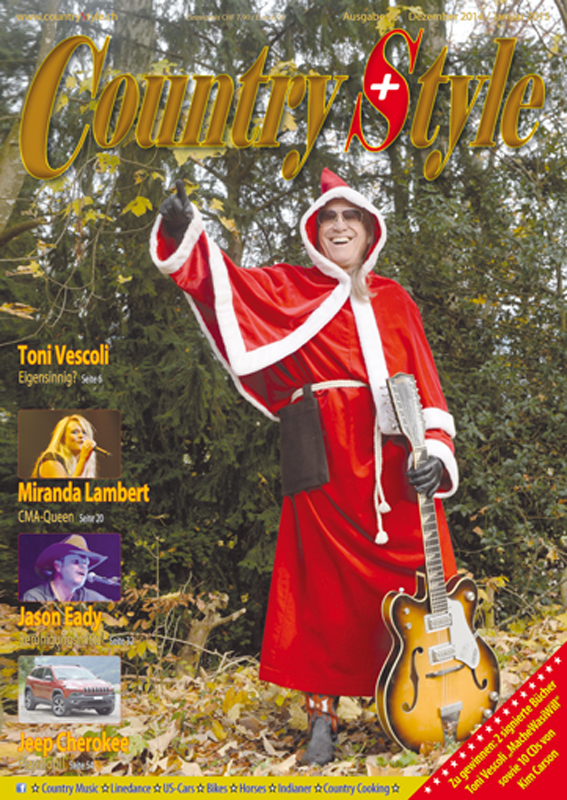 Country Style Cover 56