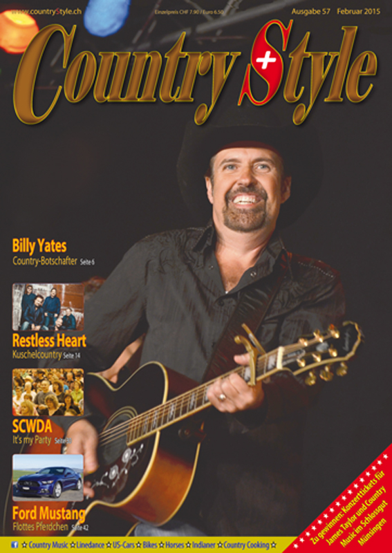 Country Style Cover 57