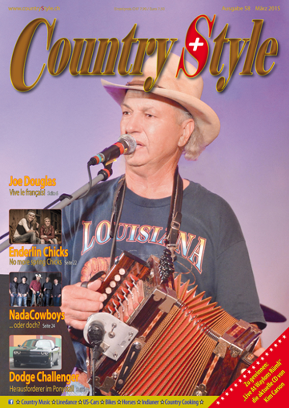 Country Style Cover 58