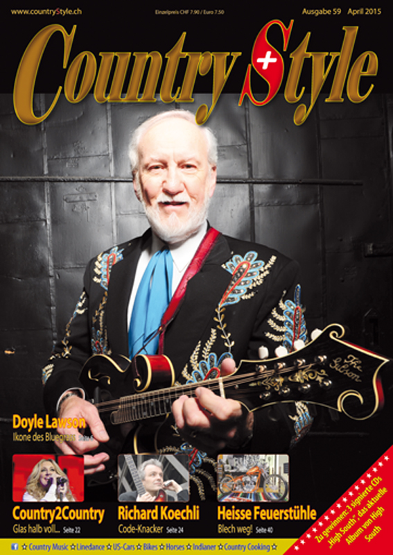 Country Style Cover 59