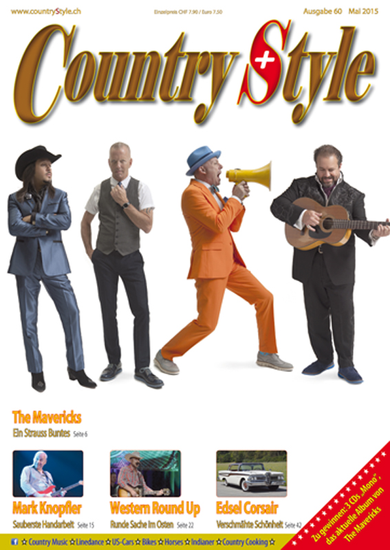 Country Style Cover 60