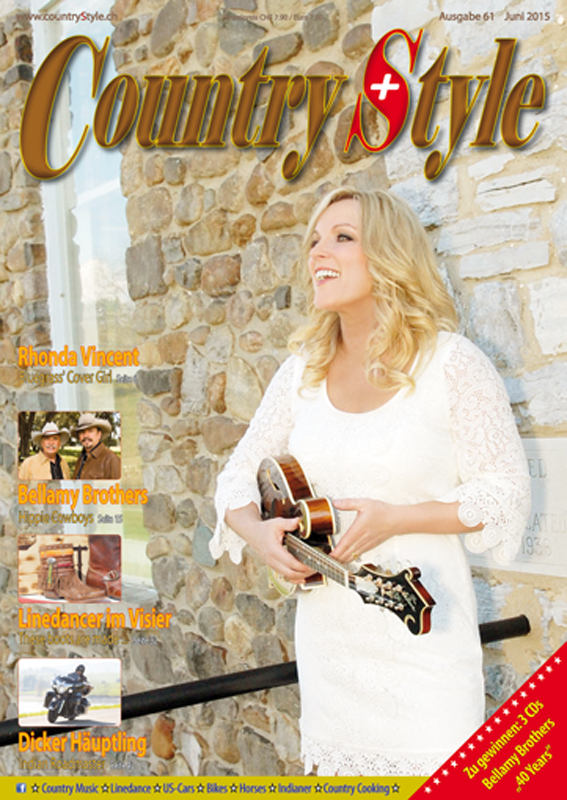 Country Style Cover 61
