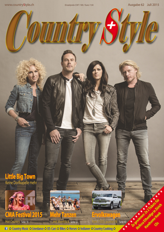 Country Style Cover 62