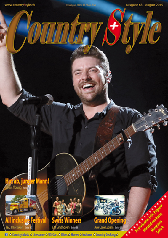 Country Style Cover 63