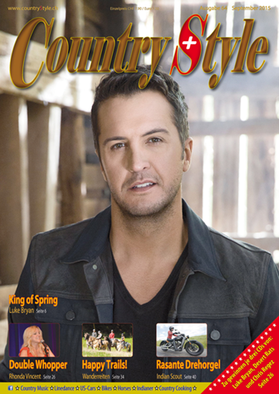 Country Style Cover 64