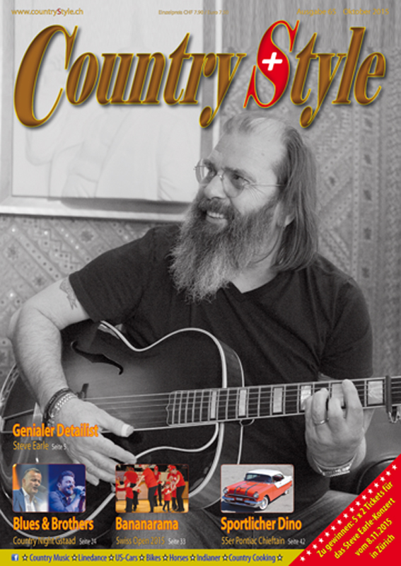 Country Style Cover 65