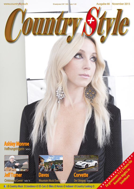 Country Style Cover 66