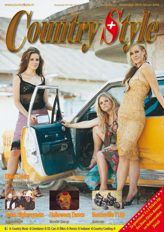 Country Style Cover 67