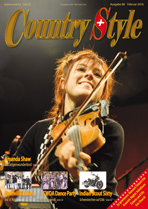 Country Style Cover 68