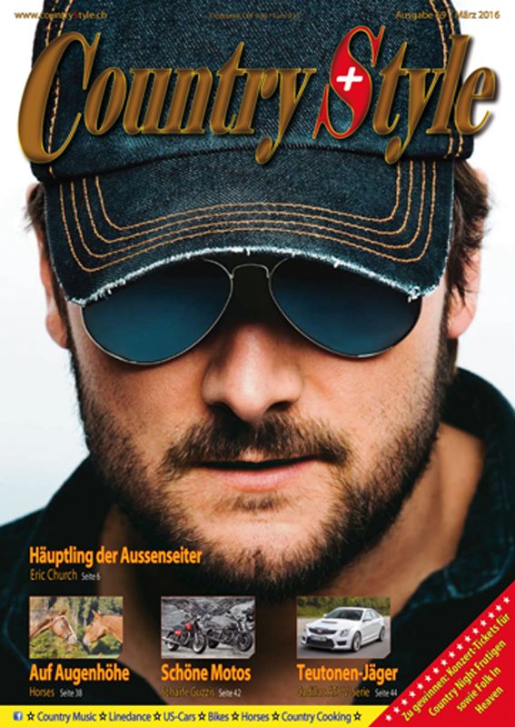 Country Style Cover 69