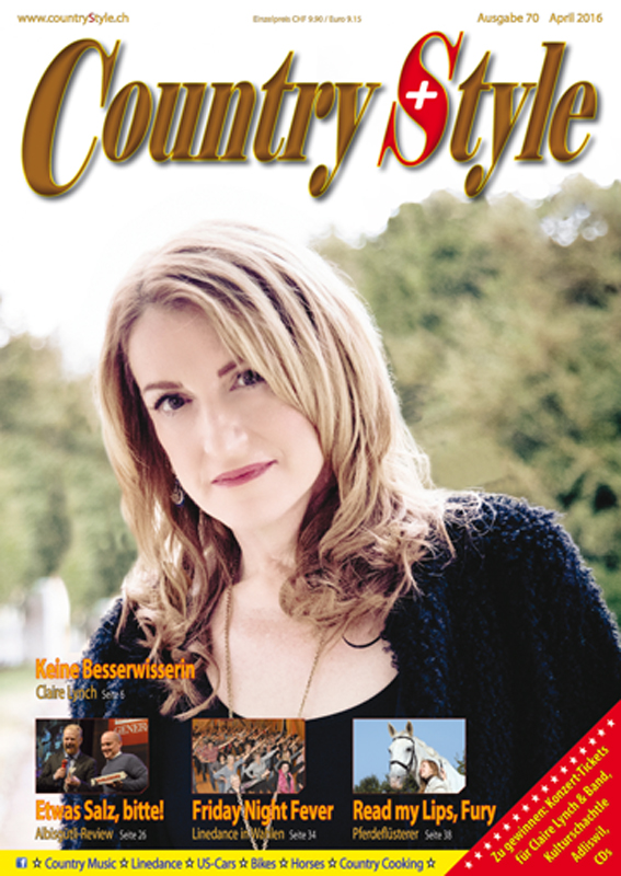 Country Style Cover 70