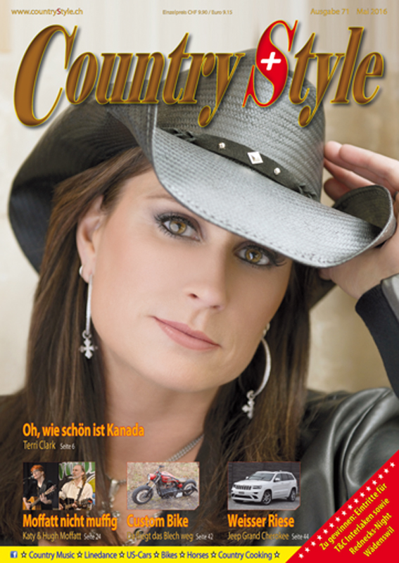 Country Style Cover 71