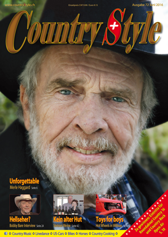 Country Style Cover 72