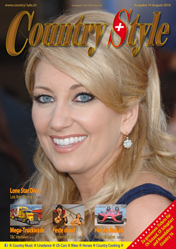 Country Style Cover 74