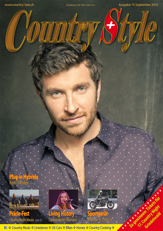 Country Style Cover 75