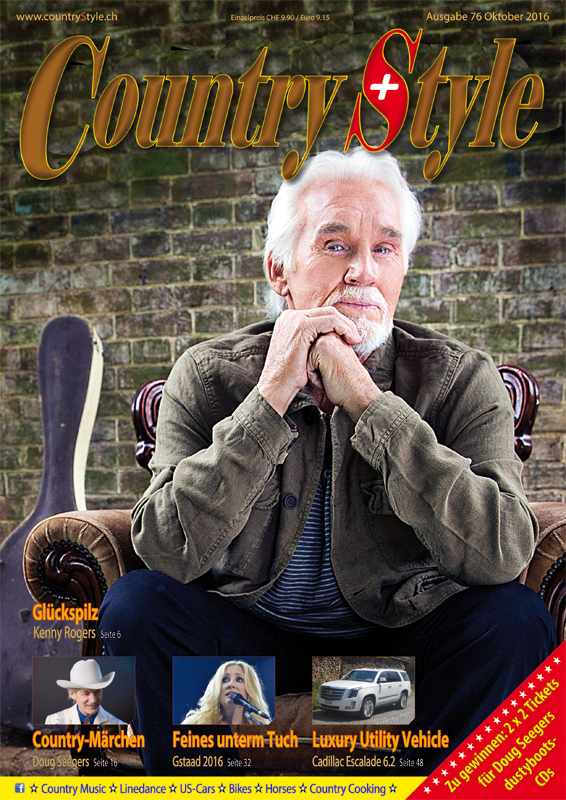 Country Style Cover 76