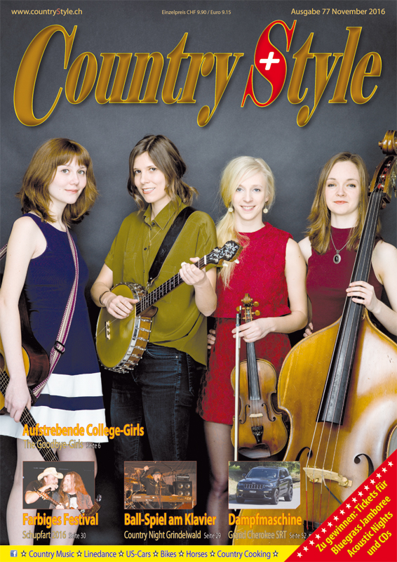 Country Style Cover 77