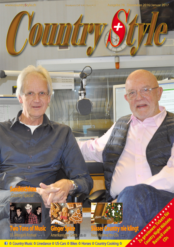 Country Style Cover 78
