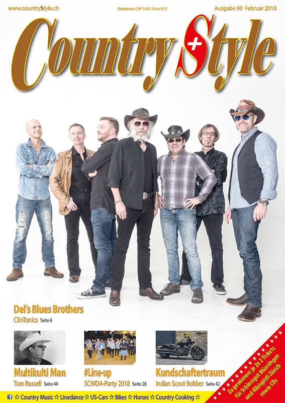 Country Style Cover 90