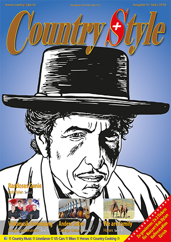 Country Style Cover 91