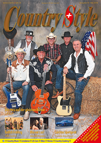 Country Style Cover 93