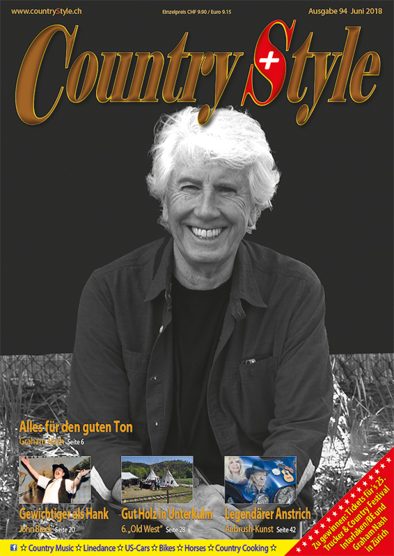 Country Style Cover 94