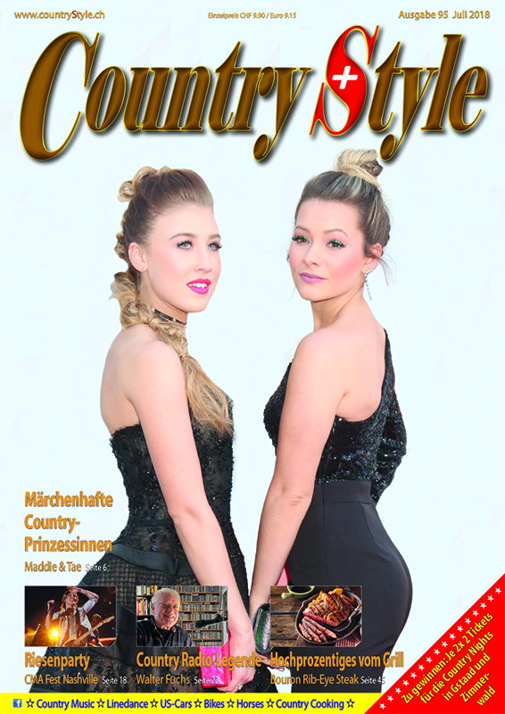 Country Style Cover 95