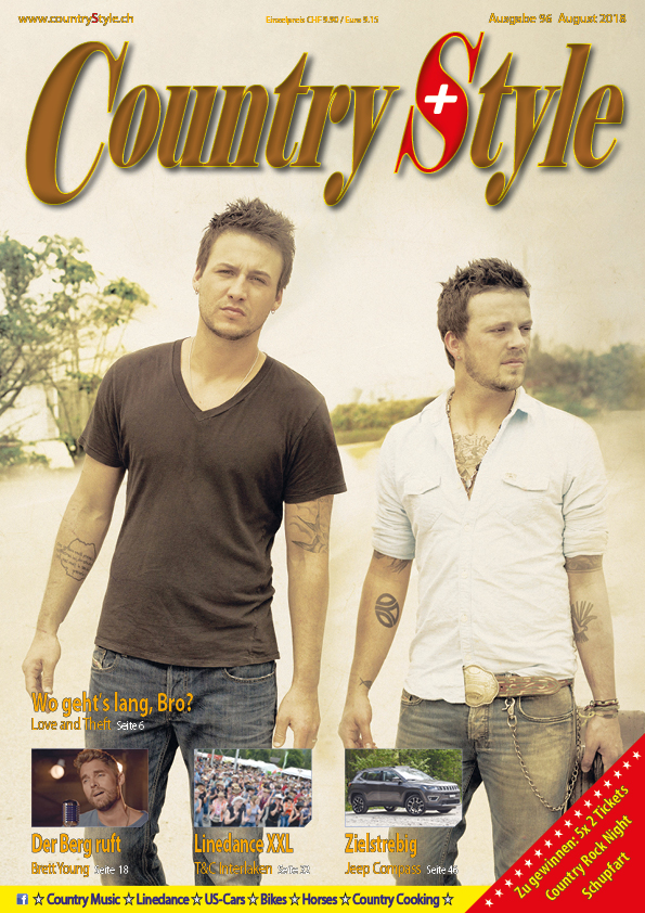 Country Style Cover 96