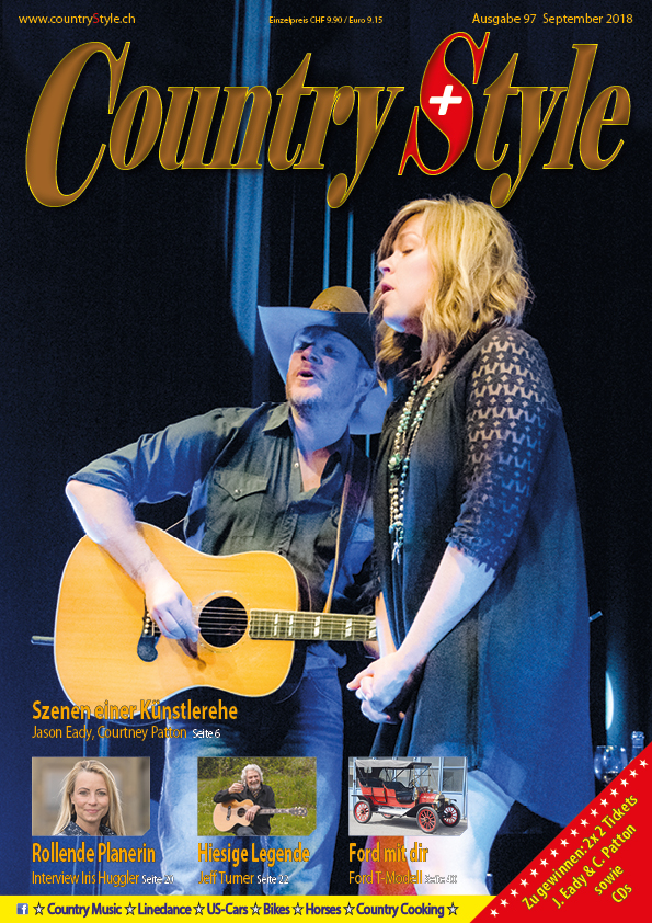 Country Style Cover 97