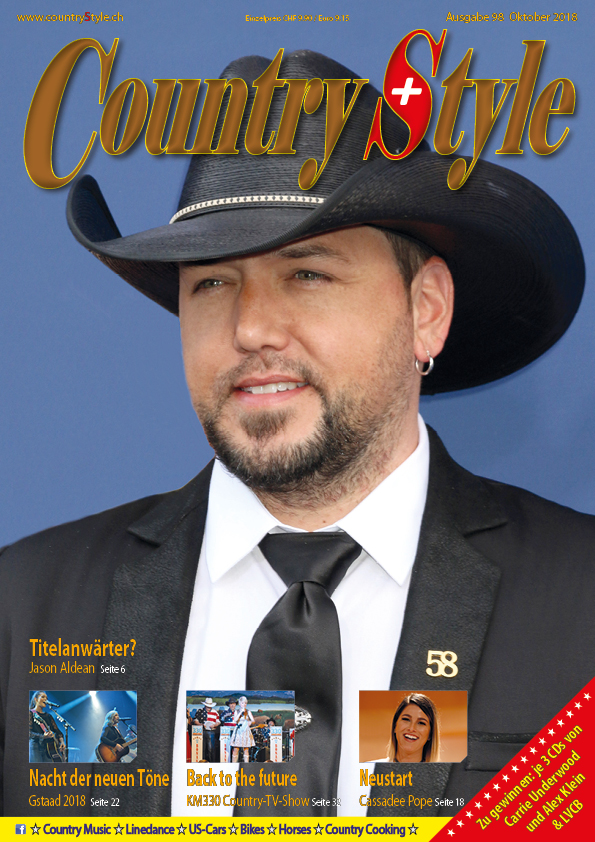 Country Style Cover 98