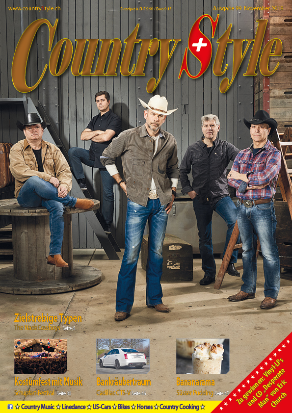 Country Style Cover 99