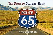 Inserat Route 65