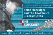 Inserat Heinz Flückiger