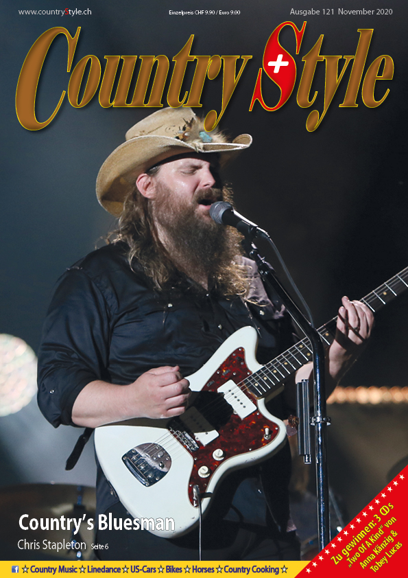 Country Style Cover 121