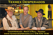 Inserat Texmex Desperados
