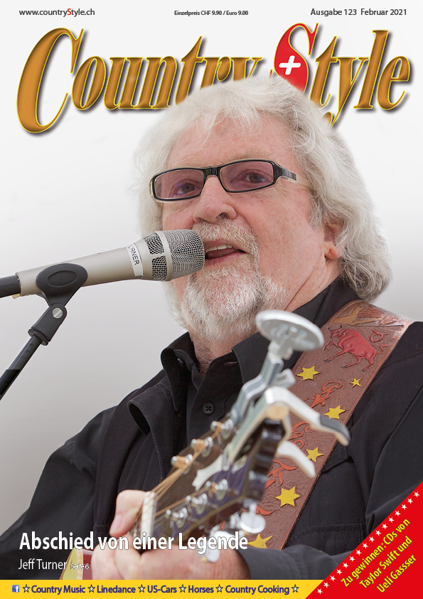 Country Style Cover 122