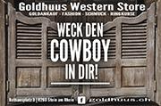 Goldhuus Western Store